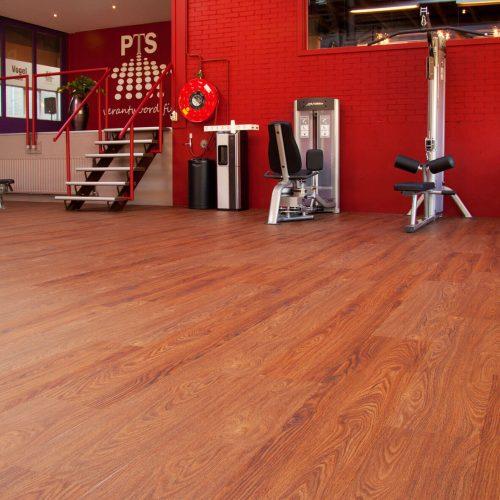 TFD Floortile magnetische pvc vloer project PTS Paramedische Trainingscentrum (5)