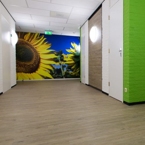 TFD Floortile verlijmbare pvc vloer project Nebo Barneveld (13)
