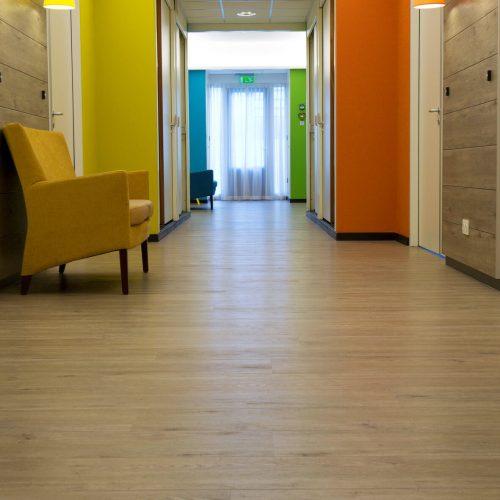 TFD Floortile verlijmbare pvc vloer project Nebo Barneveld (7)