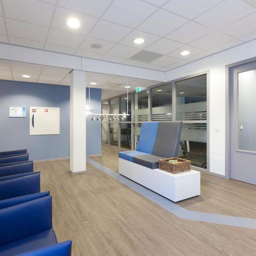 TFD Floortile vloer project Gezondheidscentrum Harderwijk (13)