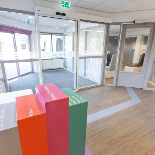 TFD Floortile vloer project Gezondheidscentrum Harderwijk (17)