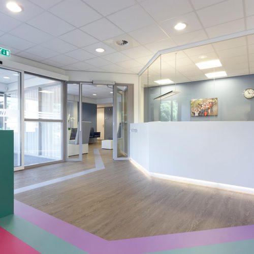 TFD Floortile vloer project Gezondheidscentrum Harderwijk (18)