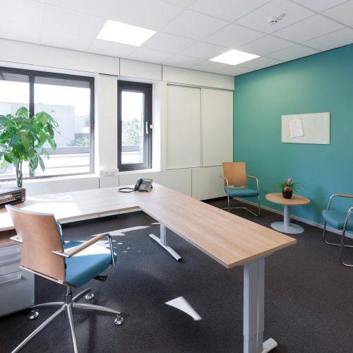 TFD Floortile vloer project Gezondheidscentrum Harderwijk (5)