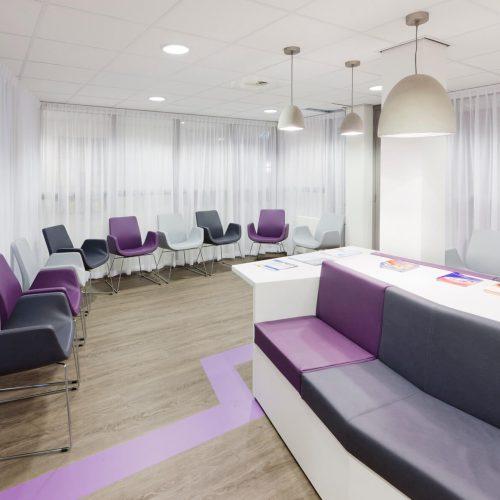 TFD Floortile vloer project Gezondheidscentrum Harderwijk (7)