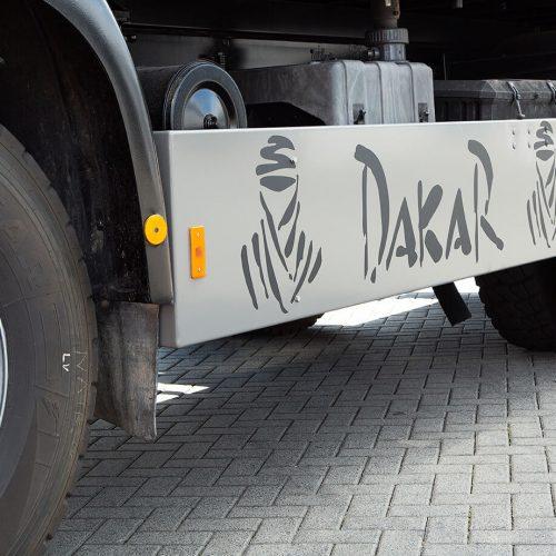 TFD Floortile woven L+ 404 pvc vloer project Ranger Leader Expeditie Trucks (6)